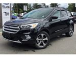 2017 Ford Escape FWD 4dr SE Sport  Package in Mississauga, Ontario