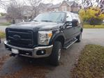 2016 Ford F-350  4WD Crew Cab 172, SRW XLT 'PLOW INCLUDED' in Mississauga, Ontario