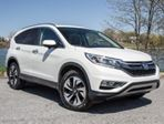 2016 Honda CR-V AWD SE w/Lease Guard in Mississauga, Ontario
