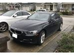 2015 BMW 3 Series 328i  xDrive AWD,Sports line and Premium package in Mississauga, Ontario