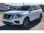 2018 Nissan Pathfinder S 3.5L V6 284 HP 4X2 DEALER DEMO SPECIAL!!! in Mississauga, Ontario