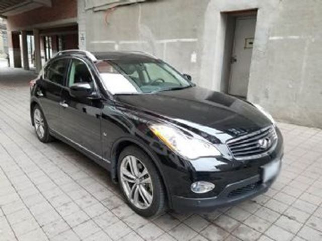 2015 INFINITI QX50 AWD 4dr Journey in Mississauga, Ontario