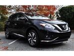 2018 Nissan Murano S FWD CVT in Mississauga, Ontario