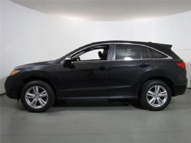 2015 ACURA RDX PREMIUM   LEASE GUARD in Mississauga, Ontario