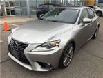 2016 Lexus IS 300 4dr Sdn AWD in Mississauga, Ontario