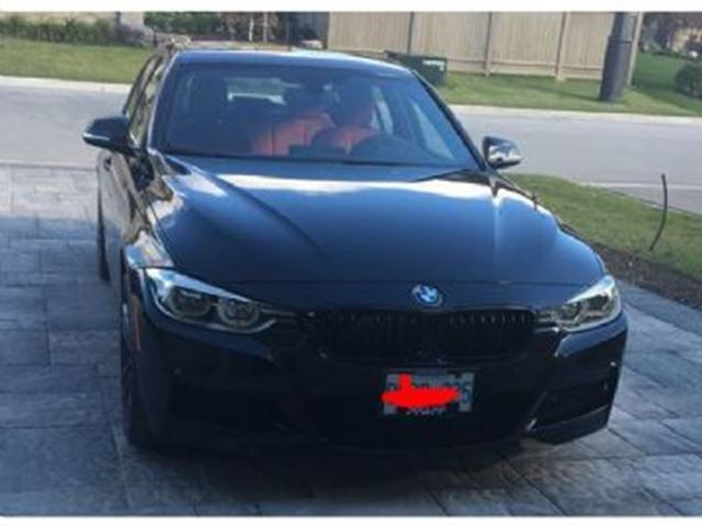 2018 BMW 3 SERIES 340i xDrive AWD, M Performance Package 1 & 2 in Mississauga, Ontario