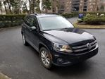 2017 Volkswagen Tiguan 4MOTION Wolfsburg Edition w/ Panoramic Roof in Mississauga, Ontario