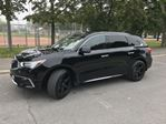 2017 Acura MDX AWD-ROUES 20POUCES in Mississauga, Ontario