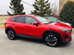 2016 Mazda CX-5 GT AWD w/ Tech Package in Mississauga, Ontario