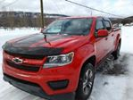 2017 Chevrolet Colorado Crew Cab 4x4, V6 3.6L in Mississauga, Ontario
