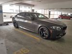 2016 BMW M5 4dr Sdn in Mississauga, Ontario