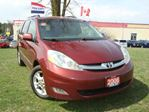 2006 Toyota Sienna XLE Limited AWD 1 Owner DVD Navi. in Cambridge, Ontario