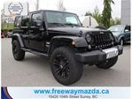 2015 Jeep Wrangler Unlimited - in Surrey, British Columbia
