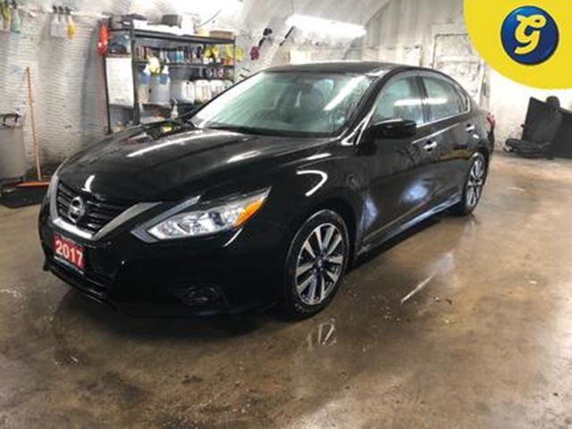 2017 NISSAN ALTIMA SV*KEYLESS ENTRY w/REMOTE START*PHONE CONNECT*BACK in Cambridge, Ontario