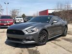 2016 Ford Mustang ECOBOOST**BACK UP CAM**BLUETOOTH**REMOTE STARTER** in Mississauga, Ontario
