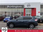 2015 Nissan Rogue SL in Burlington, Ontario