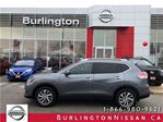 2014 Nissan Rogue SL in Burlington, Ontario