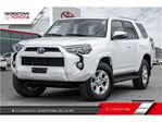 2016 Toyota 4Runner SR5 in Georgetown, Ontario