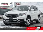 2015 Honda CR-V SE in Georgetown, Ontario