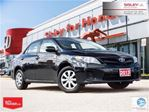 2013 Toyota Corolla CE (A4) - Low Mileage, No Accident in Thornhill, Ontario