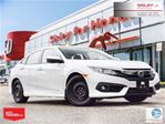 2016 Honda Civic EX-T in Thornhill, Ontario