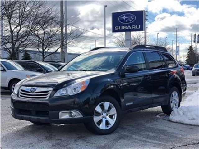 2012 SUBARU OUTBACK 3.6R Limited in Mississauga, Ontario