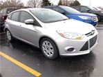 2014 Ford Focus SE  HEATED SEATS  BLUETOOTH  ACCIDENT FREE in Waterloo, Ontario