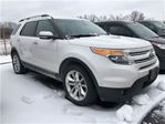 2013 Ford Explorer Limited in Waterloo, Ontario