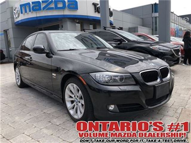 2011 BMW 3 SERIES 328i xDrive Classic Edition in Toronto, Ontario