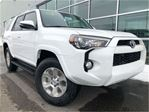 2017 Toyota 4Runner SR5!! 2017 CLEAROUT !! in Mississauga, Ontario