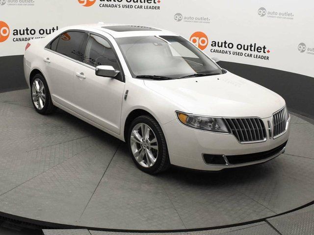 2011 LINCOLN MKZ Base in Red Deer, Alberta