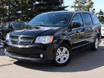 2016 Dodge Grand Caravan Crew in Edmonton, Alberta