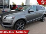 2015 Audi Q7 PANO ROOF, LEATHER, NAV, AWD, 7 PASS in Edmonton, Alberta