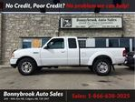 2009 Ford Ranger Sport ext cab 4x4 in Calgary, Alberta
