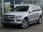 2013 Mercedes-Benz GL-Class 4MATIC in Vancouver, British Columbia