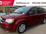 2016 Dodge Grand Caravan SE/SXT in Edmonton, Alberta