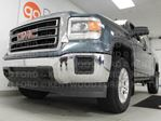2014 GMC Sierra 1500 SLE in a majestic blue, all ready and waiting for you in Edmonton, Alberta