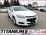 2014 Chevrolet Malibu 2-LT+Full Heated Leather+Camera+Remote Start+Bluet in London, Ontario