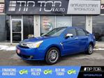2011 Ford Focus SE ** Bluetooth, Heated Seats, Low Km's ** in Bowmanville, Ontario