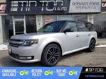 2013 Ford Flex Limited ** AWD, Leather, Remote Start ** in Bowmanville, Ontario