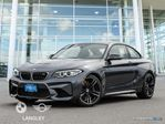 2016 BMW M2 Coupe in Langley, British Columbia