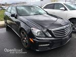 2011 Mercedes-Benz E-Class 4dr Sdn E 63 AMG in Vancouver, British Columbia