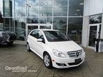 2009 Mercedes-Benz B-Class 4 Cylinder  - Front Wheel Drive in Port Moody, British Columbia