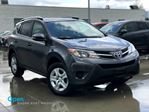2013 Toyota RAV4 LE A/T AWD Local One Owner Bluetooth USB AUX Cr in Port Moody, British Columbia