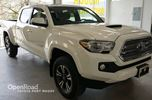2016 Toyota Tacoma SR5  NO ACCIDENTS in Port Moody, British Columbia