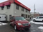 2012 Chrysler Town and Country Touring DUEL DVD/ POWER SLIDING DOORS/ CAMERA in Brockville, Ontario