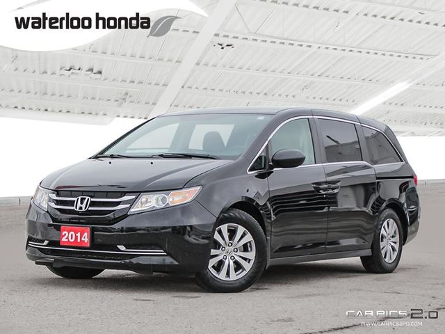 2014 HONDA Odyssey SE Bluetooth, Back Up Camera and more! in Waterloo, Ontario