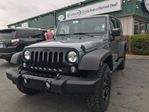 2015 Jeep Wrangler Unlimited Sport in Lower Sackville, Nova Scotia