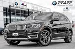 2016 BMW X5 xDrive35i in Mississauga, Ontario