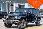 2017 Jeep Wrangler Unlimited 75th Anniversary 4x4 LED,Trailer,Connect Pkgs in Thornhill, Ontario